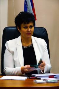 Встреча главы управы Елены Хромовой с населением состоится 21 октября