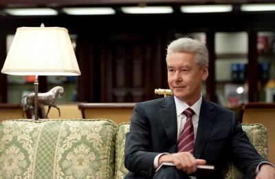 «Единая Россия» просит Собянина защитить москвичей от незаконного перевода жилых помещений в нежилые