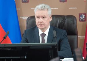 Сергей Собянин рассказал, что в июле запустили онлайн-сервисы для улучшения работы поликлиник в Москве