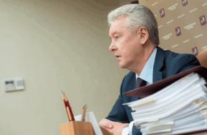 Сергей Собянин представил Мосгордуме на рассмотрение законодательную инициативу, упрощающую переход на спецсчет по оплате капремонта