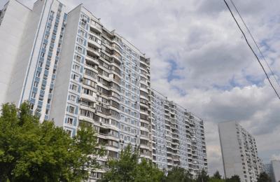 Недвижимость ЮАО