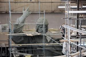Москвичи могут поучаствовать в выборе места для памятника князю Владимиру