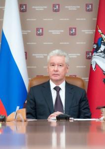 Мэр Москвы Сергей Собянин выступал с различными предложениями по развитию нового сайта столичного правительства - mos.ru
