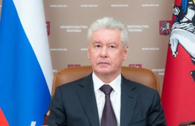 Мэр Москвы Сергей Собянин рассказал о том, что системная поддержка семей, усыновивших детей-сирот, позволила снизить количество воспитанников в детских домах вдвое в течение последних 5 лет