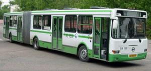 Дополнительная остановка «Парк «Садовники» появится на маршруте автобуса №263