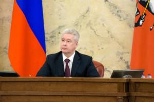 Мэр Москвы Сергей Собянин: На существующие