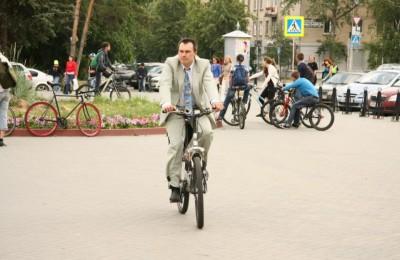 Стоимость аренды велосипедов снизят в столице в День без автомобиля