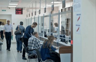 Без очереди получить биометрический загранпаспорт москвичи смогут в центрах «Мои документы»