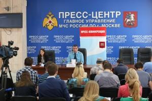 Сергей Лысиков: «В сентябре-ноябре мы проводим сезонную профилактическую операцию МЧС ?Отопление?»