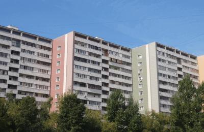 В сентябре-октябре в 248 многоквартирных домах Москвы начнутся работы по программе капремонта