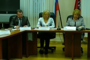 Заседание Совета депутатов пройдет в муниципальном округе Зябликово