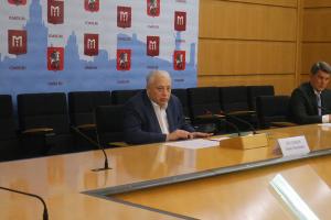 Печатников: Тринадцать школ, входящих в топ-25 по РФ – московские