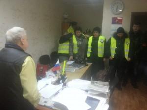 В районе Зябликово состоялся очередной рейд в рамках «Безопасная столица»