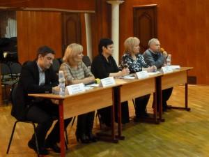18 ноября в районе Зябликово состоялась традиционная встреча главы управы Елены Хромовой с населением