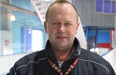 Куликов: Катание на коньках – это один из самых полезных видов зимнего досуга