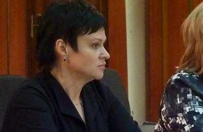 В районе Зябликово глава управы Елена Хромова проведет очередной прием жителей