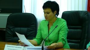 Глава района Зябликово Елена Хромова примет участие в заседании штаба с представителями управ и окружными службами по вопросам благоустройства в ЮАО