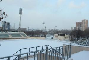 """Спортивные секции на стадионе """"Торпедо"""" продолжат работать во время проведения реконструкции"""