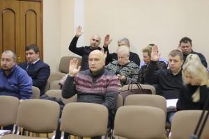 На очередном заседании Совета депутатов муниципального округа Зябликово депутаты рассмотрели новый вариант эскизного проекта надстройки нежилого помещения