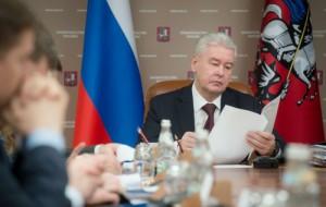 Как отметил глава города Сергей Собянин, власти Москвы уделяют большое внимание поддержке спортивного движения среди столичной молодежи