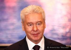 Столичный градоначальник Сергей Собянин в первую очередь отметил, что весной этого года Москва станет крупной хоккейной столицей