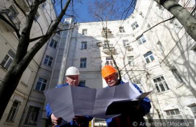 По мнению единороссов, необходимо освободить жителей Москвы старше 80 лет от уплаты взносов на капремонт