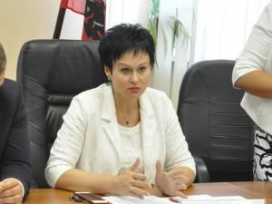 В районе Зябликово пройдет встреча жителей с главой управы Еленой Хромовой
