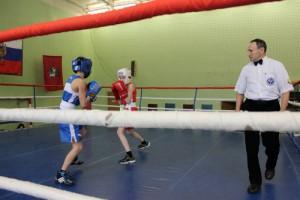 В районе Зябликово прошел турнир по боксу, приуроченный ко Дню защитника Отечества