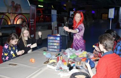 Жители ЮАО смогли пройти бесплатное медобследование в рамках благотворительного фестиваля, посвященного борьбе с раком