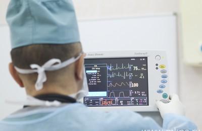В Москве запустят бесплатное экспресс-тестирование различных раковых заболеваний