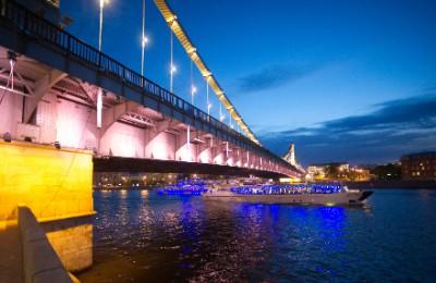 Достопримечательности Москвы в прошлом году смогли посмотреть более 17 миллионов туристов
