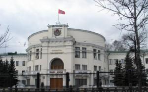 Заседание пройдет в здании префектуры ЮАО