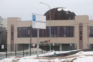 Центр будет находиться по адресу: улица Шипиловская, д. 21