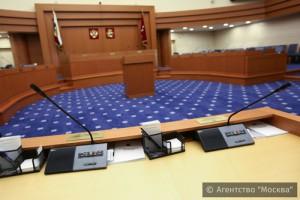 Законопроект о дополнительных льготах на капремонт депутаты МГД рассмотрят на заседании