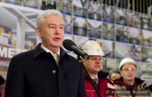 По словам главы города Сергея Собянина, реконструкция МКЖД почти завершена