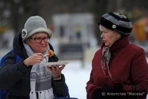 В четверг в районе пройдут гуляния в честь славянского традиционного праздника