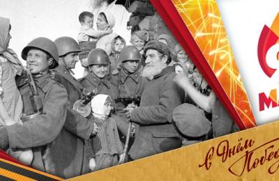 К празднованию Дня Победы в столице организуют акцию «Споем вместе»
