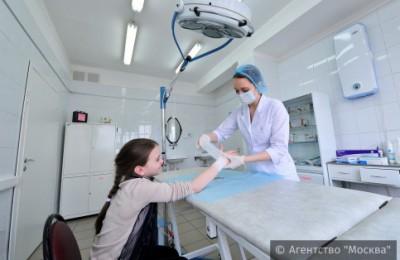 Предложения москвичей по улучшению детских поликлиник обсудят ведущие педиатры и учёные