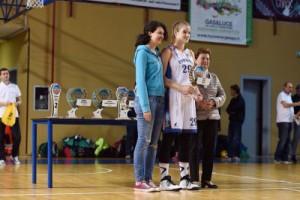 Баскетболисты из Донского района заняли второе место на международном турнире