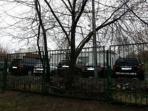 Территорию возле одного из детских садов района Збяликово благоустроили по просьбе местных жителей