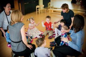 В ЮАО проходит благотворительная акция для воспитанников центра