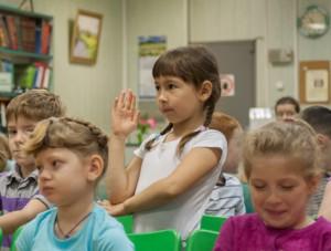 Сотрудники ТЦСО могут присмотреть за ребенком в течение нескольких часов