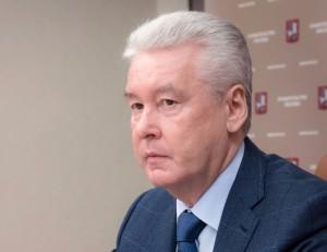 По словам Собянина, в Москве оборудуют 121 зону для отдыха в Москве