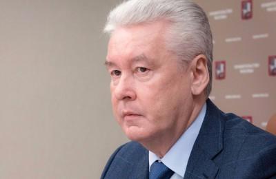Мэр Москвы Сергей Собянин: В ТПУ на Рязанке войдут важнейшие транспортные объекты