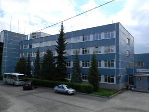 На фото строительный техникум №30 в районе Зябликово