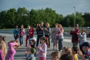 В парке «Садовники» пройдет мероприятие, приуроченное ко Дню защиты детей