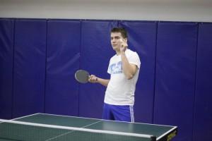 Во вторник, 17 мая, в районе Зябликово проведут турнир по настольному теннису для местных жителей