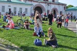 В Коломенском пройдет фестиваль науки