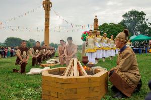 В Коломенском отметят якутский национальный праздник
