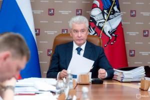Собянин рассказал о строительстве новой линии столичного метрополитена
